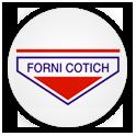 Logo Forni Cotich