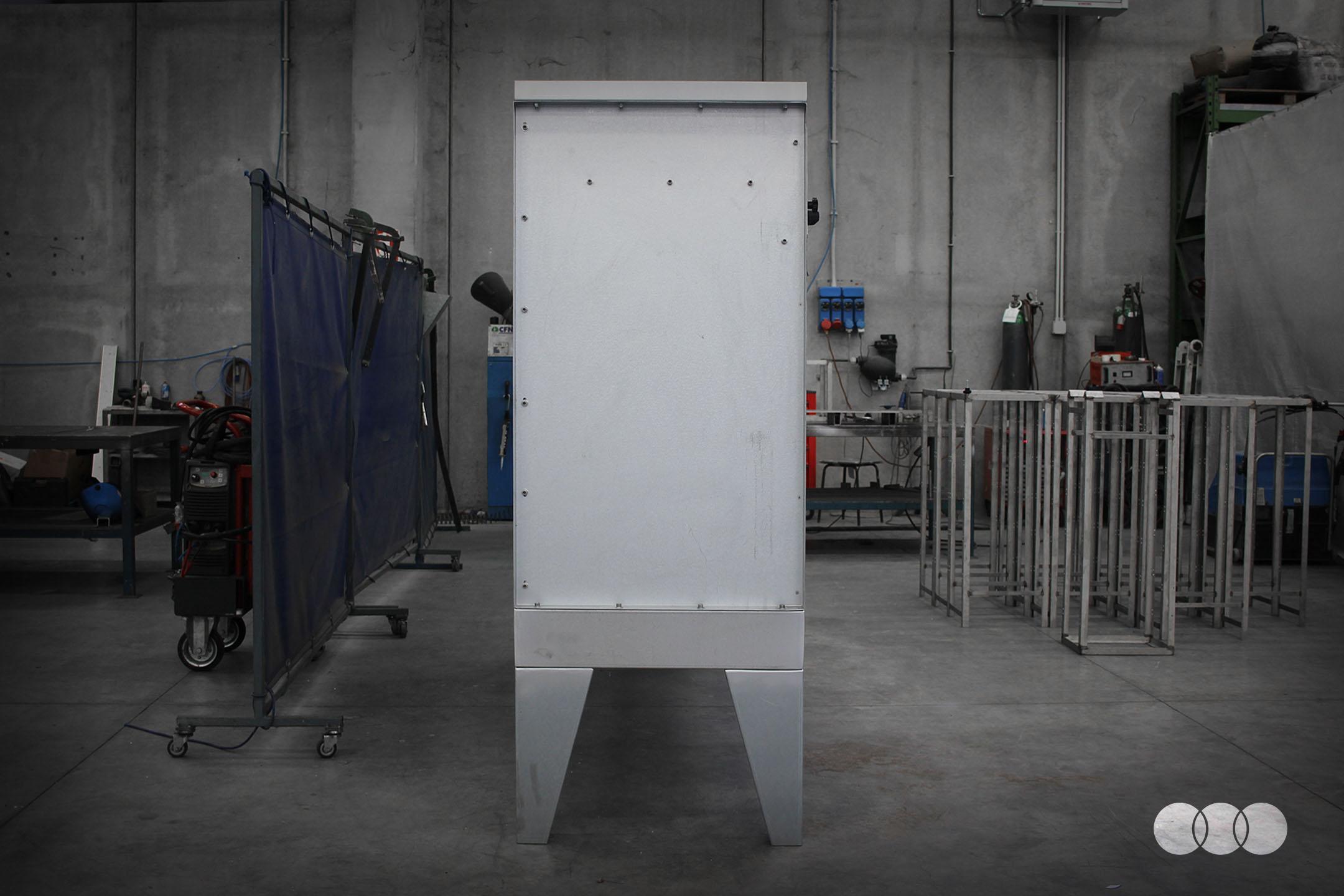 Cabine di verniciatura a secco ultratech group for Cabine di tnstateparks com